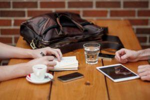 Four Lessons for a New Entrepreneur